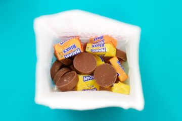 Candy Tüten