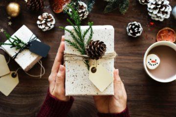 Geschenkkartonagen